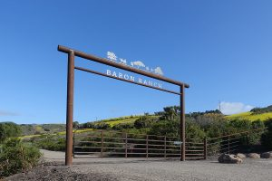 Baron Ranch Trails